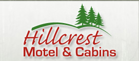 Hillcrest Motel and Cabins